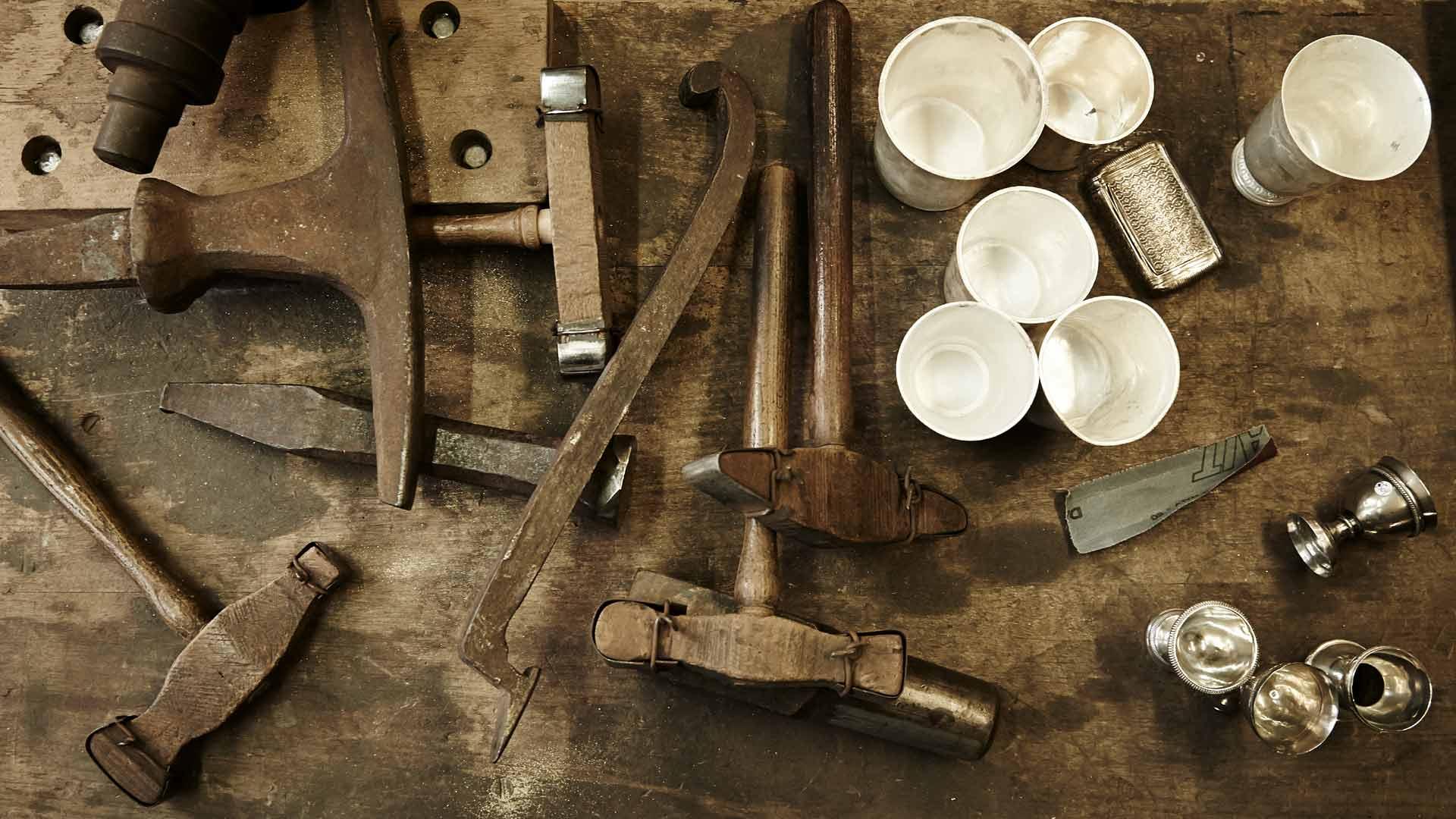 SiverSmith Tools